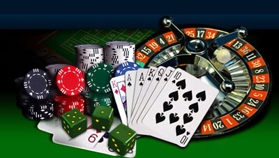 What are the Types of Casino Games?