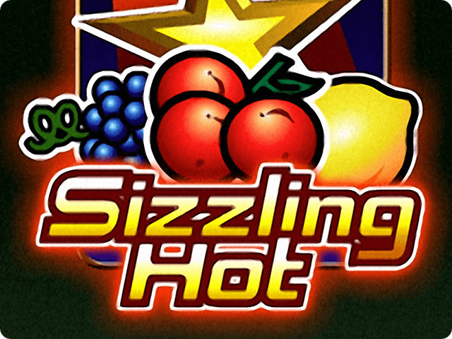 sizzling hot games poker